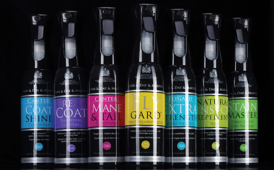 carr-day-martin