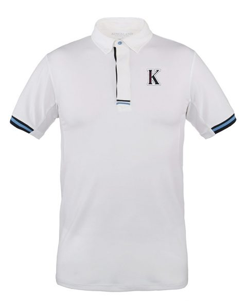 Kingsland Turniershirt FEZZANO für Herren