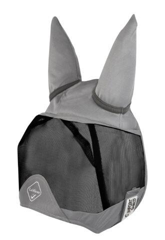 LeMieux Fliegenmaske ComfortShield Regular mit Ohren