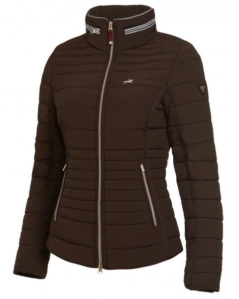 Schockemöhle Sports Steppjacke Francy Style